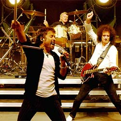 Queen and Paul Rodgers