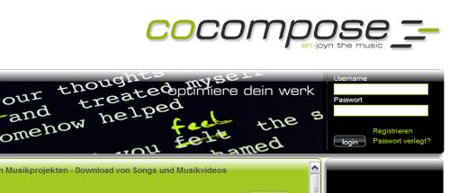 cocompose