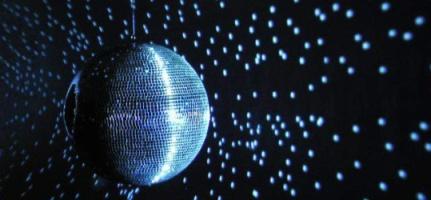 Dance-Szene