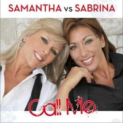 Samantha Fox vs. Sabrina Salerno