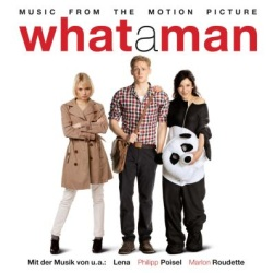 What A Man OST