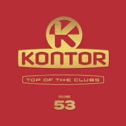 Kontor - Top Of The Clubs Vol. 53