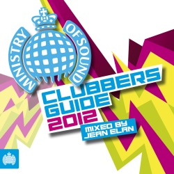Clubbers Guide 2012