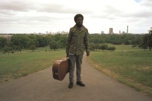 Michael Kiwanuka Home Again