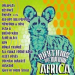 Rhythms Del Mundo - Africa