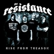 The Resistance - Rise From Treason