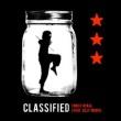 Classified feat. Olly Murs - Inner Ninja