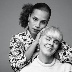 Neneh Cherry & Robyn