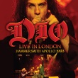 Dio - Live In London - Hammersmith Odeon 1993