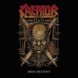 Kreator - Iron Destiny