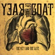 Year Of The Goat - The Key And The Gate