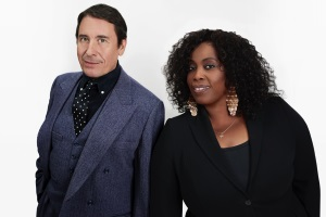 Jools Holland & Ruby Turner