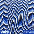 Marcus Marr & Chet Faker - Work