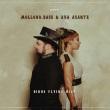 Mollono.Bass & AVA Asante - Birds Flying High