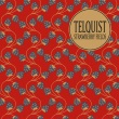 Telquist - Strawberry Fields