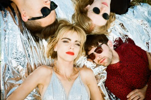Anteros (c) Distiller Records